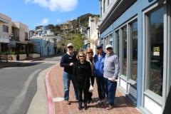 Cruise to San Francisco Yacht Club 2018