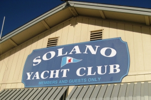 Cruise to Suisun City and Solano YC