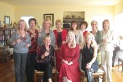 Ladies Luncheon Dec 2013