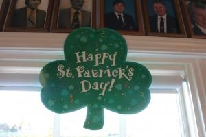 St Patrick\'s Day 2014